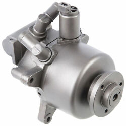 For Mercedes Cl55 S430 S500 S600 Power Steering Abc Tandem Pump Tcp