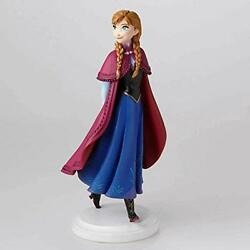 Walt Disney Archives Collection Frozen 1 And 2 Anna Maquette Reproduction Figurine