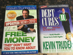 Debt Cures Ii Really Don't Want You To Know About And Free Money 2012 Kevintrudeau