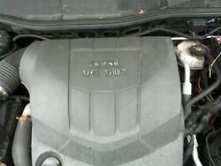 Motor Engine 3.6l Vin 7 8th Digit Opt Ly7 Fits 08-09 Equinox 2076988