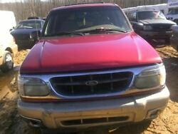 Transfer Case 4wd Part-time Electric Shift Fits 98-01 Mountaineer 2157110