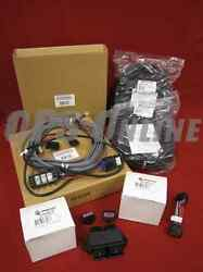 New Mercury Dual Console Dts Rigging Kit Without Binnacle Controller - 8m0079499