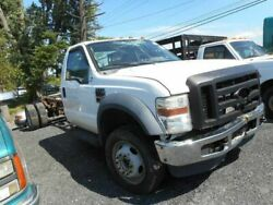 Rear Axle Chassis Cab Drw Diesel 6.4l Fits 08-10 Ford F350sd Pickup 1525564