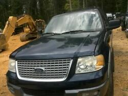 Motor Engine 4.6l Vin W 8th Digit Romeo Iron Block Fits 04 Expedition 2227774