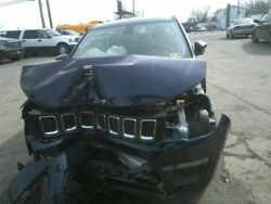Automatic Transmission Engine Id Ede 9 Speed 4wd Fits 18 Compass 2177595