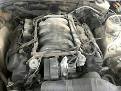 Motor Engine 220 Type S500 Fits 99-06 Mercedes S-class 2013405