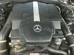 Motor Engine 220 Type S500 Fits 99-06 Mercedes S-class 2004844