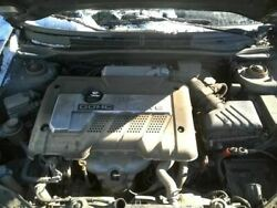 Motor Engine 2.0l Dohc Automatic Canada Emissions Vin 1 Fits 04-09 Spectra 21315