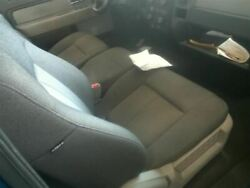 Passenger Front Seat Bucket Captain Chair Fits 09-10 Ford F150 Pickup 2275305