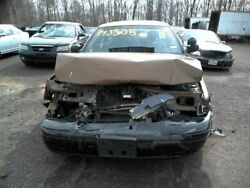 Motor Engine 4.6l Vin W 8th Digit Gasoline Fits 07-08 Lincoln And Town Car 1665334