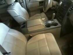 Passenger Front Seat Bucket Captain Chair Fits 06-08 Lincoln Lt 2180344
