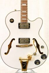 Epiphone Emperor Swingster Hollow Body Royale Pw Safe Delivery From Japan