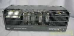 Luxman A3500 Tube Type Power Amplifier Power Supply Voltage 100v From Japan