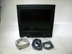 Jakob Hatteland Jh 20t04 Mmd-a1 - Good Cond + Cables - Tested.