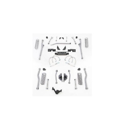 Rubicon Expr. For 07-18 Wrangler Extreme-duty Standard And Rear Suspension Jkr443