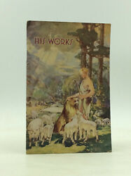 J.f. Rutherford His Works - 1934 - Watch Tower, Jehovah's Witnesses