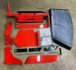 Oem Gravely Lawn Mower Operator Controlled Discharge Chute 48 52 60 79108700