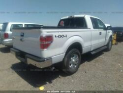 Passenger Front Door Electric Fits 09-14 Ford F150 Pickup 1392252