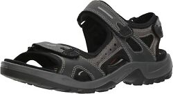 Ecco Menand039s Offroad 4-strap Sandal Multisport Outdoor Shoes Various