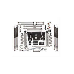 Rubicon Expr. For 03-06 Wrangler Extreme-duty Standard And Rear Suspension Re7214m