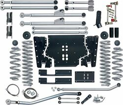 Rubicon Expr. For 03-06 Wrangler Extreme Duty Standard And Rear Suspension Re7214