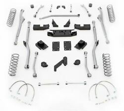 Rubicon Expr. For 07-18 Wrangler Extreme-duty Standard And Rear Suspension Jkrr23