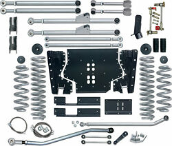 Rubicon Expr. For 97-02 Wrangler Extreme Duty Standard And Rear Suspension Re7204