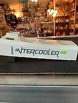 Nyko Xbox 360 Intercooler Ex Cooling Fan White Console Cooler B-26