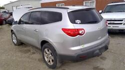 Rear Clip Single Exhaust With Rear Park Assist Fits 09-12 Traverse 376351