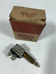 1949-1959 Nos Ford 1 Piece Overdrive Kickdown Switch Assembly 8a-6918-b