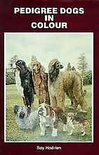 Pedigree Dogs In Color Bks. 1-6 By Roy Hodrien - Hardcover Mint Condition