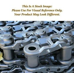 Sealed And Lubed Track Link Assy D4h Interchange With Part Number 6y5407