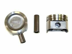 For 1975-1986 1988-1996 Ford F150 Piston Set 44972mt 1976 1977 1978 1979 1980