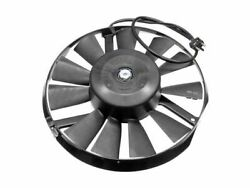 For 2013-2016 Bmw 328i Xdrive A/c Condenser Fan Assembly 94567fh 2014 2015 Sedan