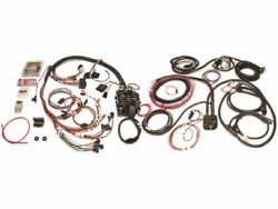 For 1981-1985 Jeep Scrambler Chassis Wire Harness Painless Performance 27738sw
