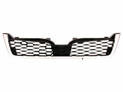 For 2014-2016 Subaru Forester Grille Front 82179cb 2015 Grille Assembly