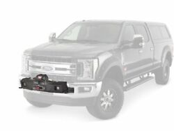 For 2017-2019 Ford F550 Super Duty Grille Guard Mounting Kit Warn 51478qx 2018