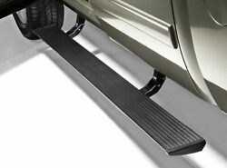 Amp Research Powerstep Auto Running Boards 2007-2014 Chevrolet 1500 2500 3500
