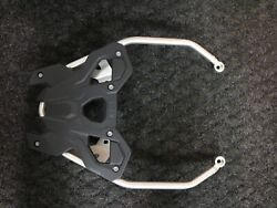 Oem Bmw F750gs F850gs Adventure Top Case Carrier Luggage Part 465484046578