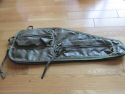 U.S. Military Barrel Bags Totally Cool and Mil. Spec Exc. Cond Perfect amp; POW $7.75