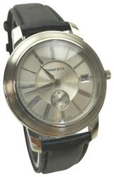 And Co. 36mm Mark Round Watch 861712