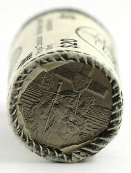 Canada 1984 Mint Roll Nickel Dollar Jacques Special Wrapper