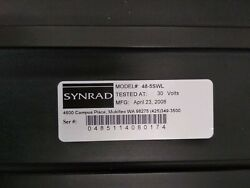 Synrad 48-5swl 50 Watt Co2 Water Cooled Laser