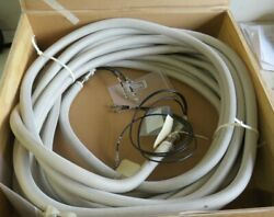 Thermo Fisher 203710-101 Cable Assembly 3-connector 3conn For Uic And Cic Detector