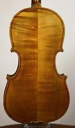 Listen To Video Old European Violin Imported By Leslie Sheppard, Burgess Hill