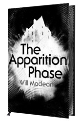 Goldsboro The Apparition Phase Signed And Numbered Uk First Edition And First Print
