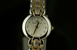 New Old Stock Swiss Made Maurice Lacroix Ladies Watch Selena 22.00mmandnbsp