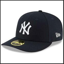 New Era New York Yankees Authentic Collection On Field Low Profile Game 59fifty