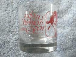 Vintage Lot Of 6 1989 Us Women's Open Glasses - Indianwood Golf And Country Club