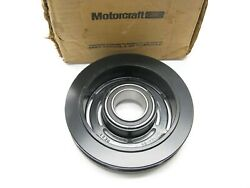 New Genuine Oem Motorcraft A/c Clutch Pulley For Ford Yb-312-a E4sz-19d784-a